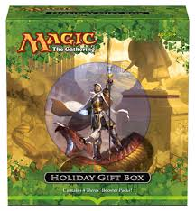 MTG Theros Gift Box