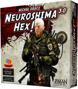 Neuroshima Hex 3