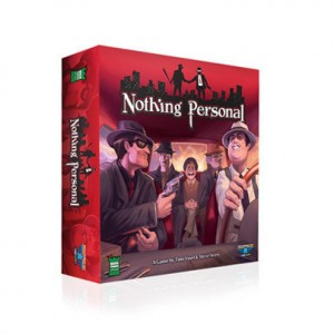 Nothing Persona
