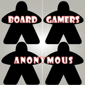 Board Gamers Anonymous joins the Dice Tower Network