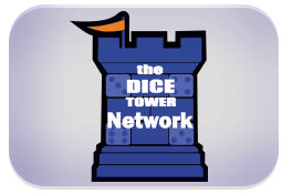 BGA Joins the Dice Tower Network