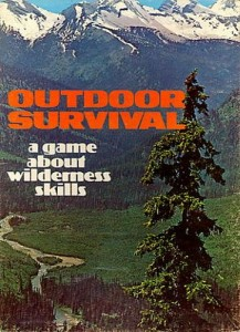 Outdoor Survival 1