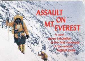 assault on everest 1
