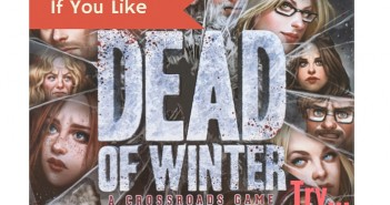 If You Like Dead of Winter, Try...