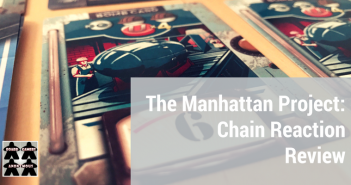 the-manhattan-project-chain-reaction-review
