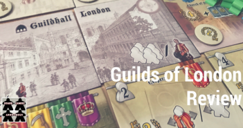 Guilds of London Review