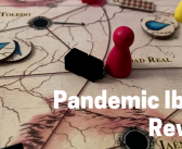 Pandemic Iberia Review