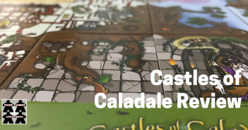 Castles of Caladale Review
