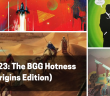 Episode 123- The BGG Hotness Review (Origins)
