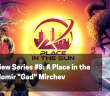 ENGN Preview Series 8 - A Place in the Sun