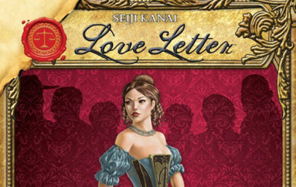 love letter card game 7 awesome filler board board gamers anonymous 13956 | LoveLetter game