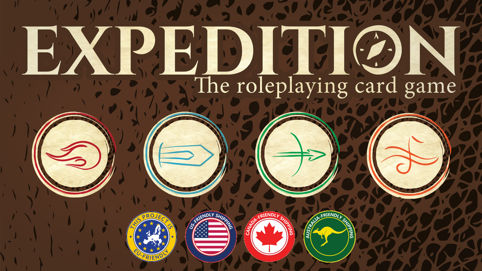 Expedition: The Role Playing Card Game Review - Board Gamers Anonymous
