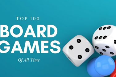 Top 100 Board Games Of All Time 2020 Edition Board Gamers Anonymous